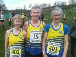 Yorkshire Vets Cross Country